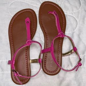 Rampage Flat Shoes